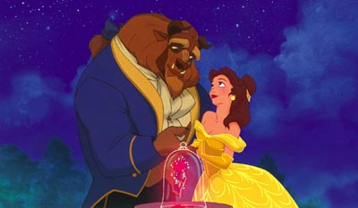 beauty and the beast essay questions